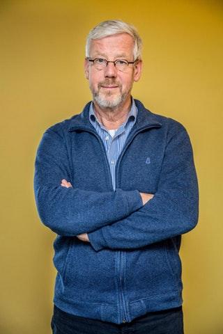 Dr. Ir. Ben van Ommen