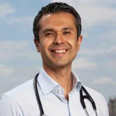 Dr. Aseem Malhotra
