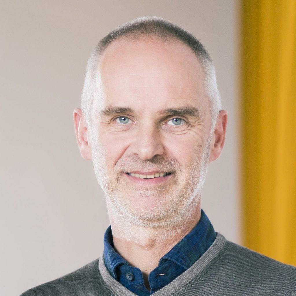Professor Hanno Pijl adviesraad Stichting Leefstijl als Medicijn