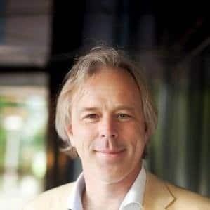 Jaap Seidell