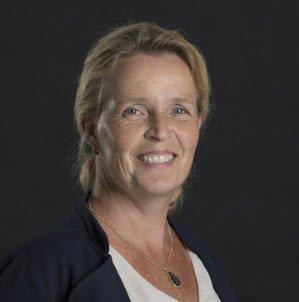 Willemijn van Gastel lid van de RvA van Stichting Je Leefstijl Als Medicijn