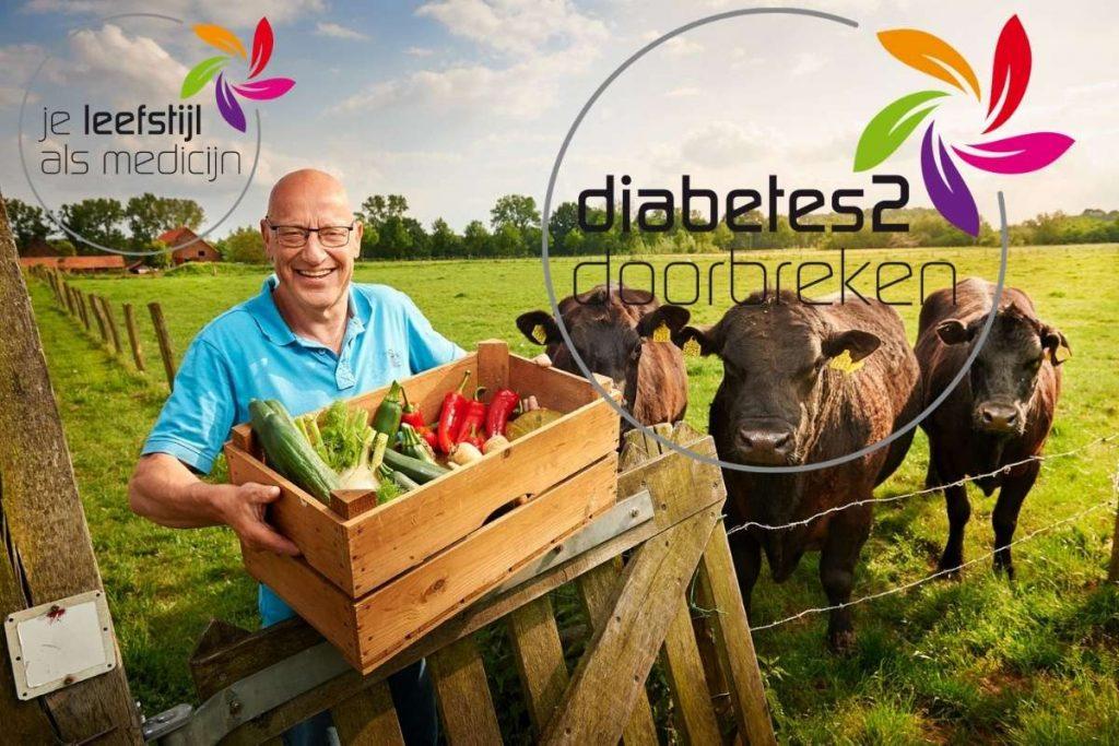 Leefstijlprogramma diabetes2doorbreken Stichting Je Leefstijl Als Medicijn