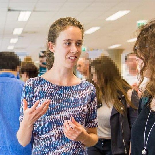 Veerle van Engen strategic Health Designer