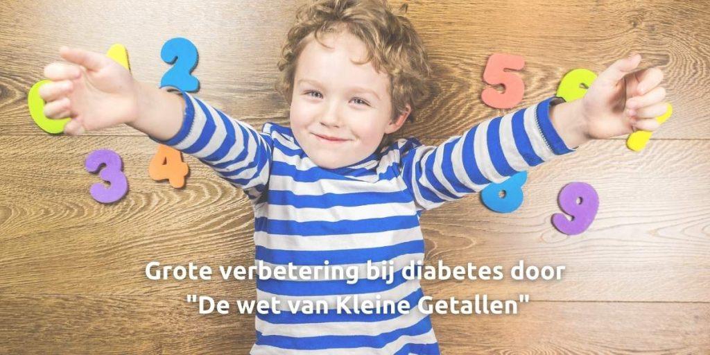 Diabetesmanagement verbetert