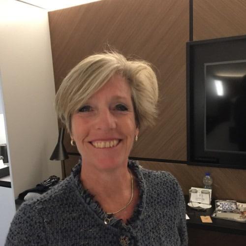 Marina Boeser projectleider migraine Stichting Je Leefstijl Als Medicijn