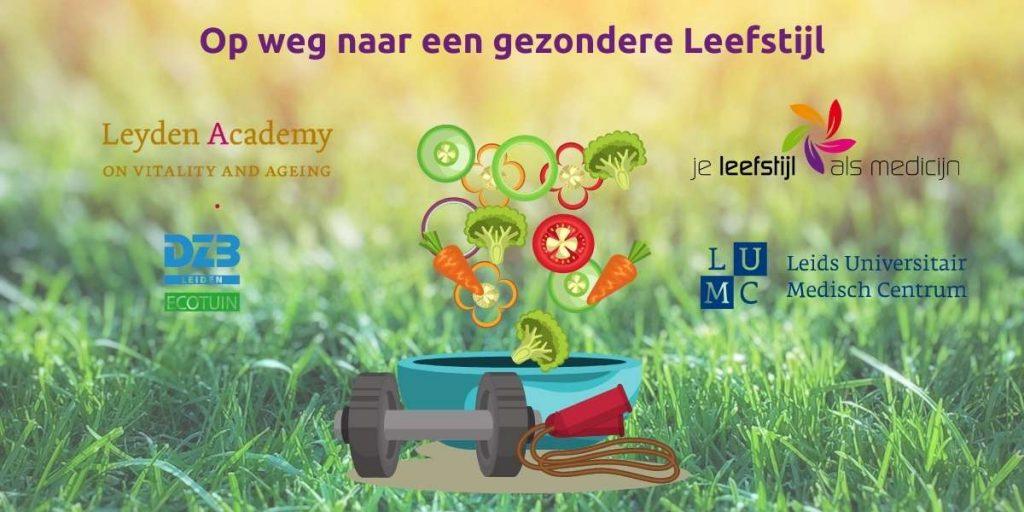 Leefstijlprogramma in Leiden